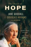 book of hope cover