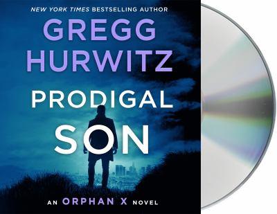Prodigal son / by Hurwitz, Gregg Andrew.