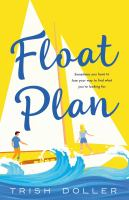 Float plan book cover
