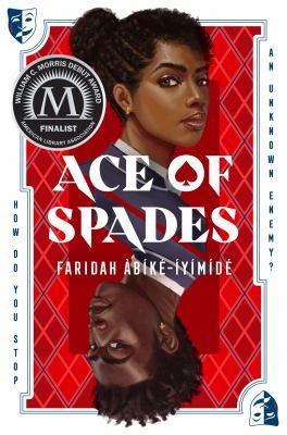 Ace of Spades - September
