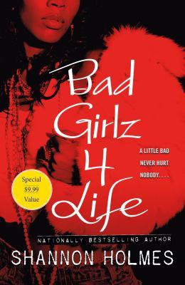 Bad Girls 4 Life - April