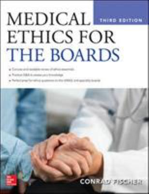 Medical Ethics for the Boards