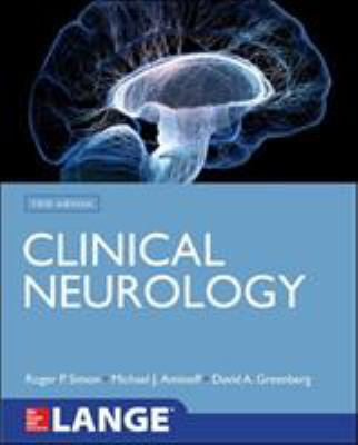 Lange Clinical Neurology cover art