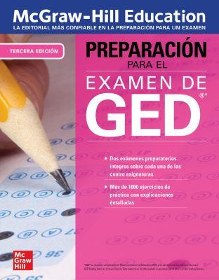 Preparacion para el Examen de GED/ GED Test Prep