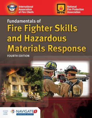Fundamentals of Fire Fighter Skills and Hazardous Materials Response
