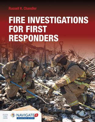 Fire Investigations for First Responders