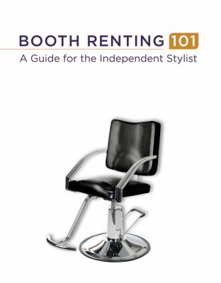 Booth Renting 101