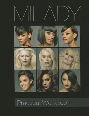 Practical Workbook for Milady Standard Cosmetology