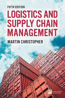 Logistics and Supply Chain Management, 5th edition - Opens in a new window