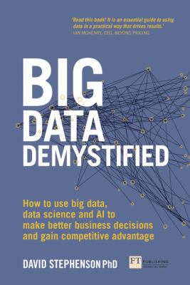 Big Data Demystified - Opens in a new window