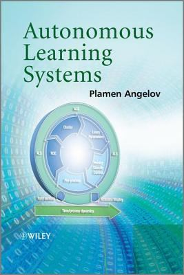 book cover: Autonomous Learning Systems