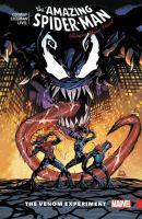The amazing Spider-Man : renew your vows. Vol. 2, The Venom experiment