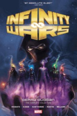 Infinity wars : by Duggan, Gerry,