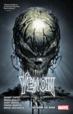 Venom. Vol. 4, Venom Island by Cates, Donny, author.