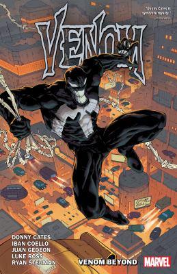 Venom. Vol. 5, Venom beyond by Cates, Donny, author.
