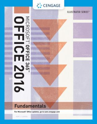 Microsoft Office 365, Office 2016 : fundamentals
