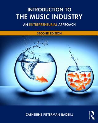 Introduction to the Music Industry - Opens in a new window
