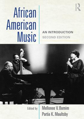 African American Music book cover