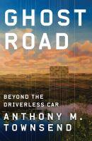 Ghost Road book cover