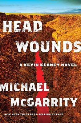 Head wounds / by McGarrity, Michael,
