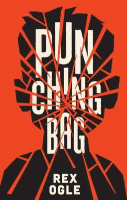 Punching bag / by Ogle, Rex,