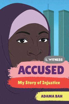 Accused : by Bah, Adama,