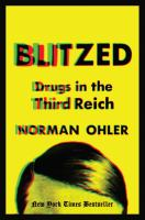 Blitzed book cover