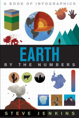 Earth : by Jenkins, Steve,