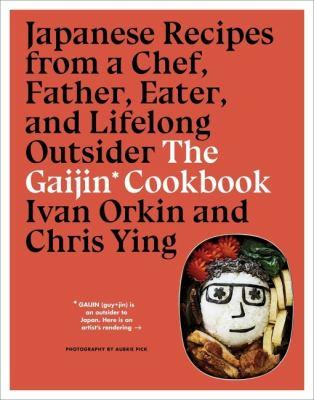The gaijin cookbook