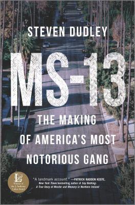 MS-13 - September