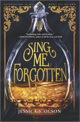 Sing me forgotten