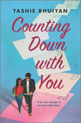 Counting down with you / by Bhuiyan, Tashie,
