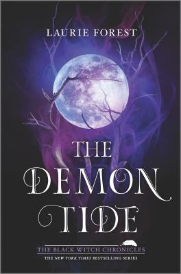 The Demon Tide. by Forest, Laurie.