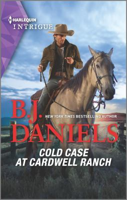 Cold Case at Cardwell Ranch by BJ Daniels
