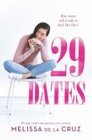 29 Dates by De la Cruz, Melissa © 2018 (Added: 10/15/19)