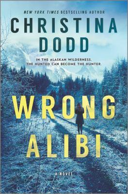 Wrong Alibi - February