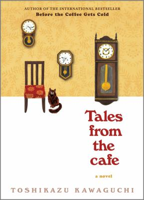 Tales from the cafe : a novel