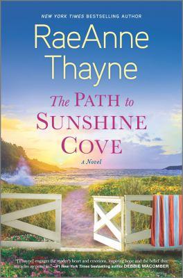 Path to Sunshine Cove - April