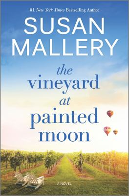 The Vineyard at Painted Moon - February