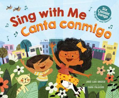 Sing with me canta conmigo