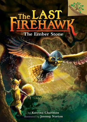 The Ember Stone