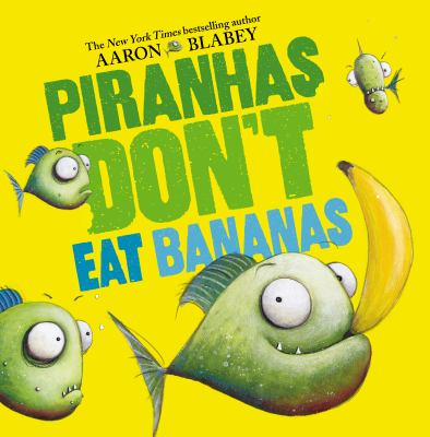 Piranhas don
