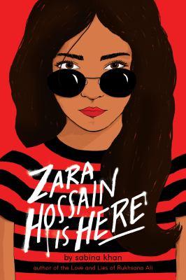Zara Hossain is here / by Khan, Sabina,