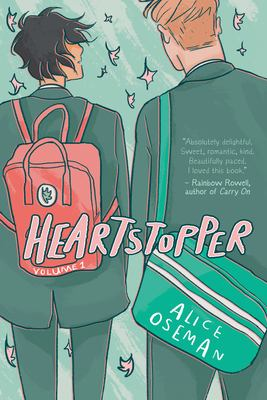 Heartstopper Vol. 1 by Alice Oseman