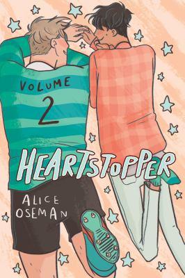 Heartstopper. Volume 2