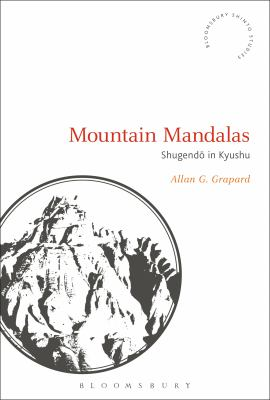 Grapard Mountain Mandalas cover art