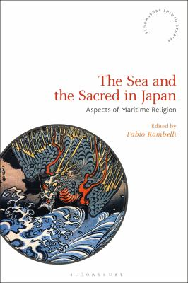 Rambelli Sea and Sacred cover art