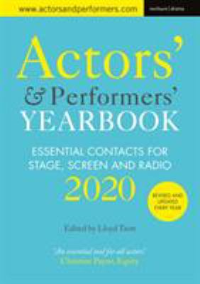 Actors' and Performers Yearbook 2020