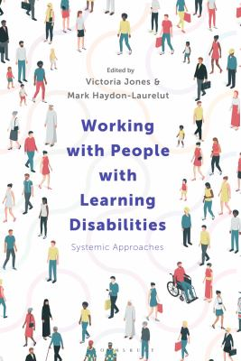 Working with people with learning disabilities : systemic approaches
