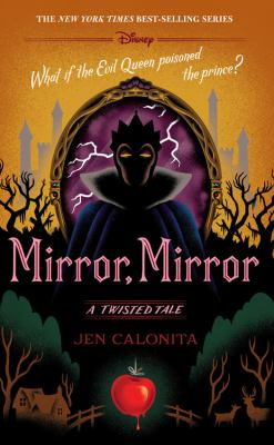 Twisted Tale: Mirror, Mirror